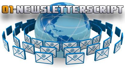 01-Newsletterscript veröffentlicht